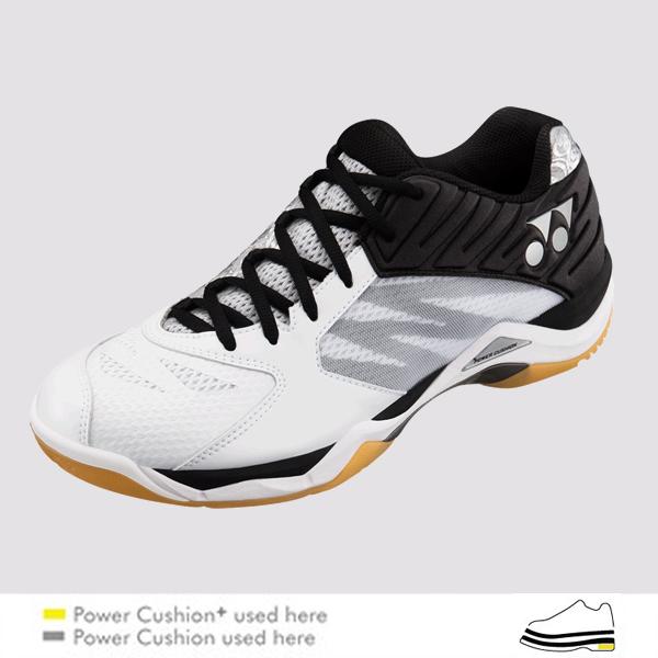 Power Cushion Comfort Z Men   Buy-Badminton